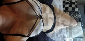 Collette nuru massage & live escort