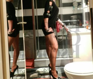 Christine-marie escort girls